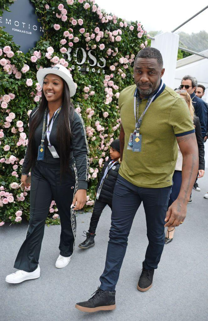 """<p><strong>Children</strong>: Isan Elba (18) and Winston (6)</p><p>Named <a href=""""https://www.oprahmag.com/entertainment/a24733590/idris-elba-sexiest-man-alive-2018/"""" rel=""""nofollow noopener"""" target=""""_blank"""" data-ylk=""""slk:People's Sexiest Man Alive in 2018"""" class=""""link rapid-noclick-resp""""><em>People</em>'s Sexiest Man Alive in 2018</a>, the longtime award-winning actor (who recently <a href=""""https://www.oprahmag.com/entertainment/a31789837/oprah-talks-idris-elba-sabrina-dhowre-coronavirus-interview/"""" rel=""""nofollow noopener"""" target=""""_blank"""" data-ylk=""""slk:battled COVID-19"""" class=""""link rapid-noclick-resp"""">battled COVID-19</a> alongside his wife <a href=""""https://www.oprahmag.com/entertainment/tv-movies/a30256065/idris-elba-wife-sabrina-dhowre/"""" rel=""""nofollow noopener"""" target=""""_blank"""" data-ylk=""""slk:Sabrina Dhowre"""" class=""""link rapid-noclick-resp"""">Sabrina Dhowre</a>), is also a doting father of two. """"I love being a dad; it's one of the joys of life. In fact, you can take it all away from me tomorrow, but don't take away my children,"""" he said during a 2014 interview in <em><a href=""""https://rollingout.com/2014/09/11/idris-elba-decoded-dad-dj-newly-minted-director/2/"""" rel=""""nofollow noopener"""" target=""""_blank"""" data-ylk=""""slk:Rolling Out"""" class=""""link rapid-noclick-resp"""">Rolling Out</a></em>.</p>"""
