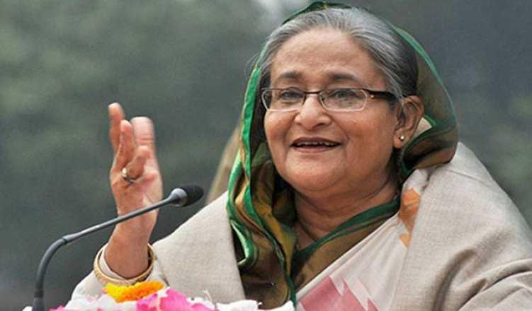 Won't allow Bangladeshi soil to be used by any terror outfit: Hasina assures Modi