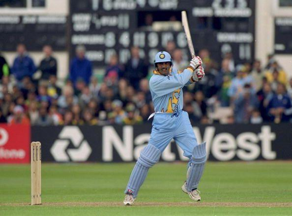 Azharuddin played the role of an all-rounder in the Reliance World Cup 1987
