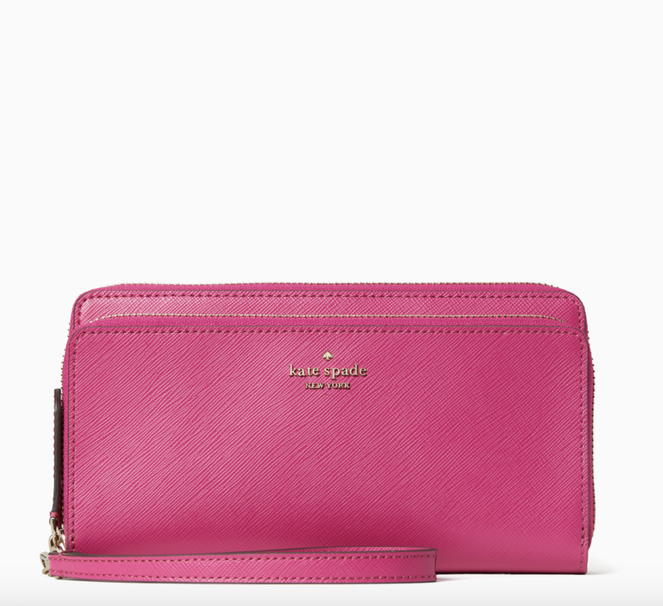 Payton Large Caryall Wristlet - $69 (originally $239)
