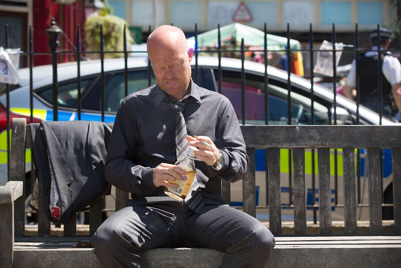 <p>Your full collection of spoiler pictures revealing what's ahead on Albert Square in the week commencing Monday, September 10.</p>