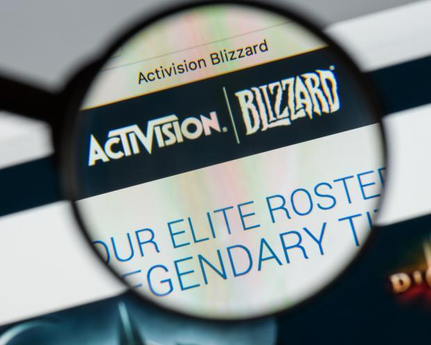 Blizzard has mobile titles in the works for multiple IPs