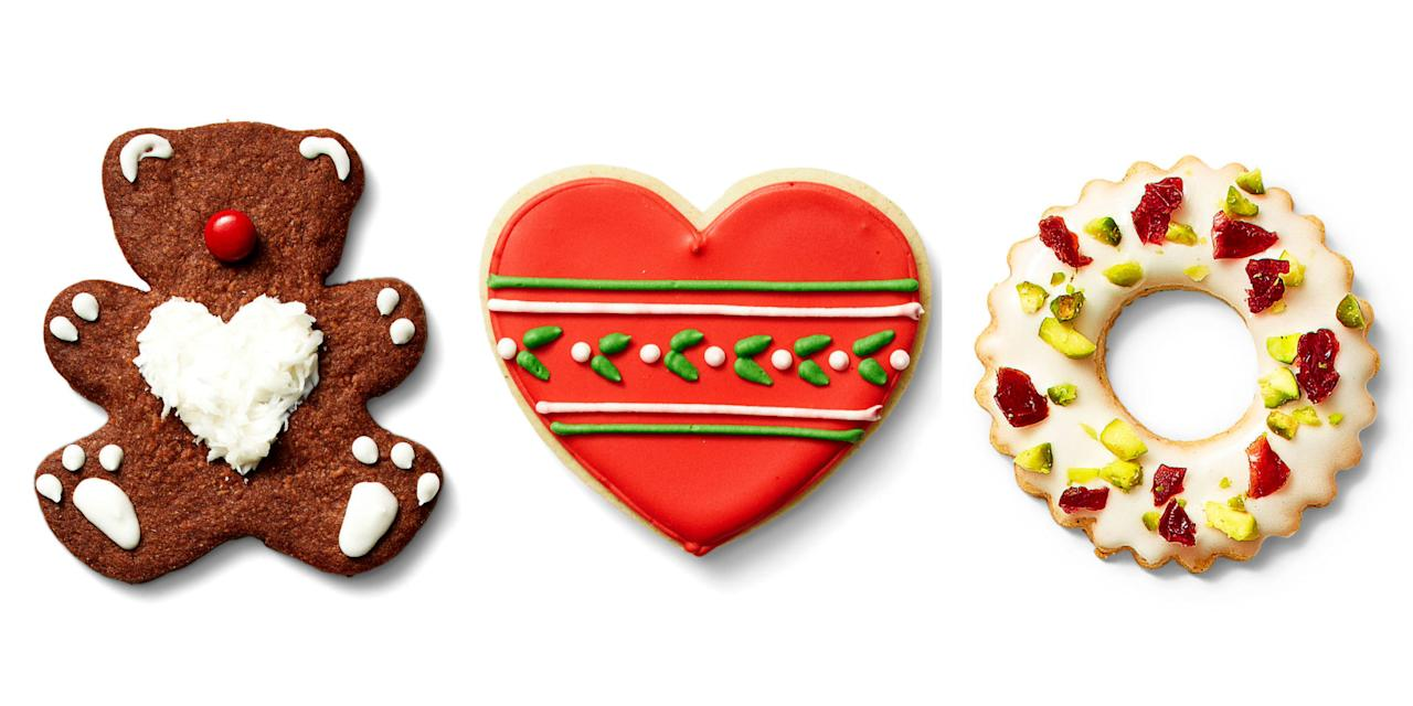 38 Ultimate Ideas For Decorating Christmas Cookies