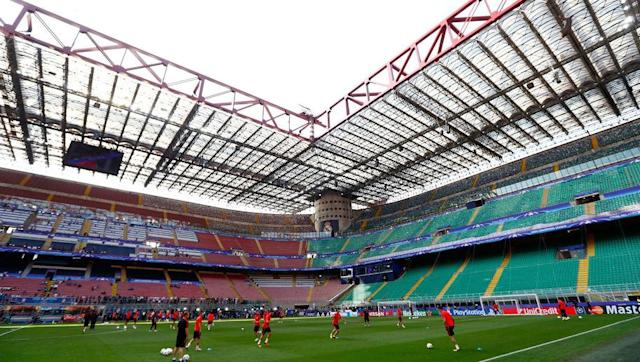 <p><strong>Average attendance: 44,602</strong></p> <p>Stadium capacity: 80,018</p> <p>Occupancy rate: 55.7%</p> <br><p>Possessing a better average attendance than city rivals AC, with whom they share the famous Stadio Giuseppe Meazza, or San Siro as it is better known, Inter Milan will be hoping to attract more supporters with the option of Champions League football in the near future.</p>