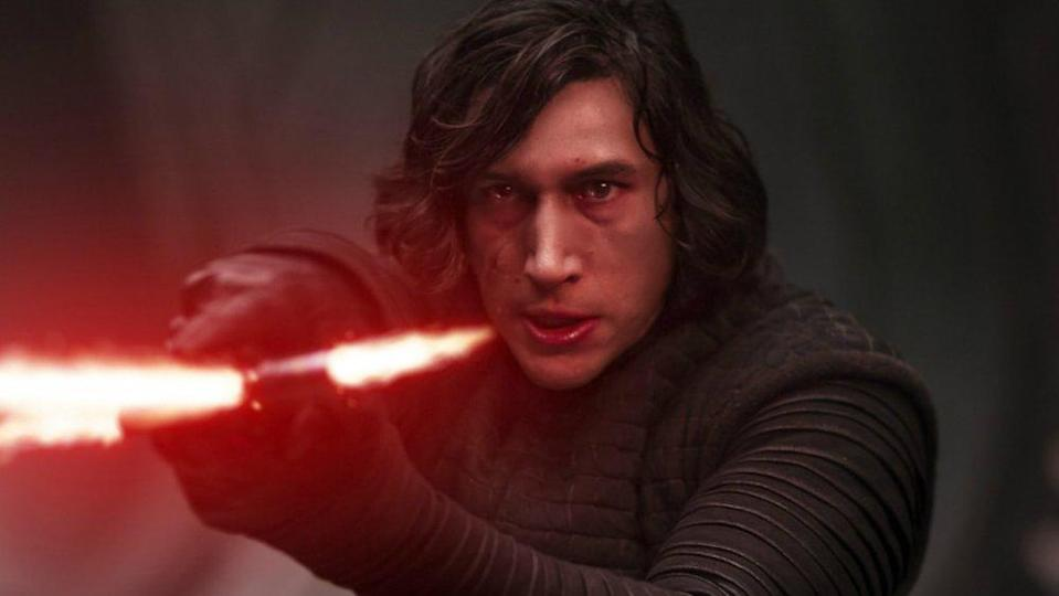 Adam Driver wanted to see more of Ben Solo's backstory (Image by Lucasfilm)