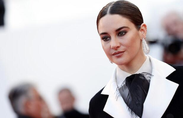 Shailene Woodley Joins Crime Drama 'After Exile' With Robert De Niro and Shia LaBeouf