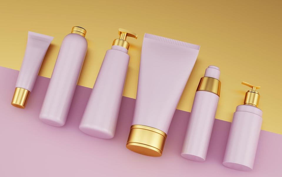 """<p>When shopping for products to eliminate hyperpigmentation on the skin's surface, Dr. Imahiyerobo-Ip stressed that it's important to keep in mind the best brightening agent or product will contain a blend of multiple ingredients. The type of product you use - be it a serums cream, cleanser, spot treatment, or oil - also plays a role in its effectiveness.</p> <p>Dr. Imahiyerobo-Ip and Dr. Nussbaum both agree that serums are superior. """"Serums are products that are designed to deliver high concentrations of specific ingredients, and as such, they are extremely effective vehicles for delivering skin-brightening products to the skin,"""" said Dr. Imahiyerobo-Ip. Not only do they typically contain a larger quantity of the brightening agent, but by formulation, they're better at addressing skin concerns like scars or dark spots. """"Serums are generally thin and penetrate easily, therefore quickly absorbing the ingredients,"""" said Dr. Nussbaum. """"Serums can also be easily targeted to small areas of skin."""" </p> <p>But that's not to say that a brightening moisturizer or lotion isn't worth using. It should just be used in conjunction with a powerful brightening serum. """"Moisturizers typically have a lower concentration of active ingredients in order to be able to massage it in to a larger surface area without risking contact dermatitis or irritation,"""" said Dr. Nussbaum. </p> <h2>How to Determine the Potency of Your Skin-Care Ingredients</h2> <p>""""The best way to determine the potency of a skin-care product is to look at the ingredient list. If you are looking for a vitamin C product and vitamin C appears at the bottom of the ingredient list, then you are not really getting a potent vitamin C product,"""" says Dr. Imahiyerobo-Ip. Just like the packaging on food products at the grocery store, ingredients are listed in order of strength or amount in the product. """"The most abundant ingredients appear at the top of the ingredient list.""""</p> <h2>Other Tips for Brightening Skin Discoloration, """