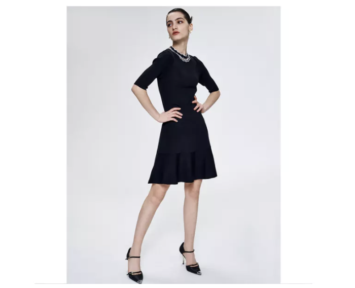 Urban Revivo dress. (PHOTO: Lazada Singapore)