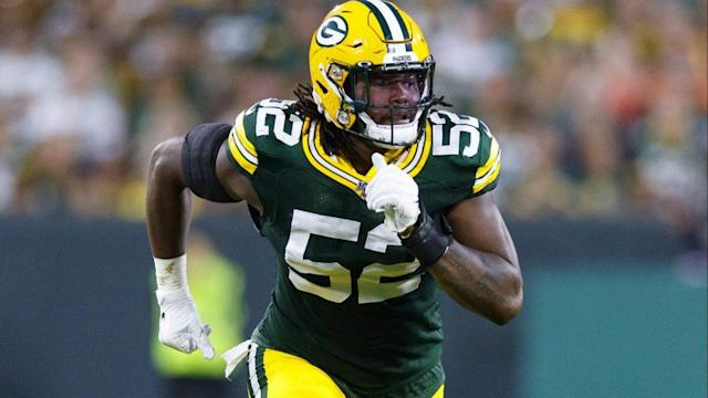 Packers notes: Rookie Rashan Gary 'getting close' to breaking out