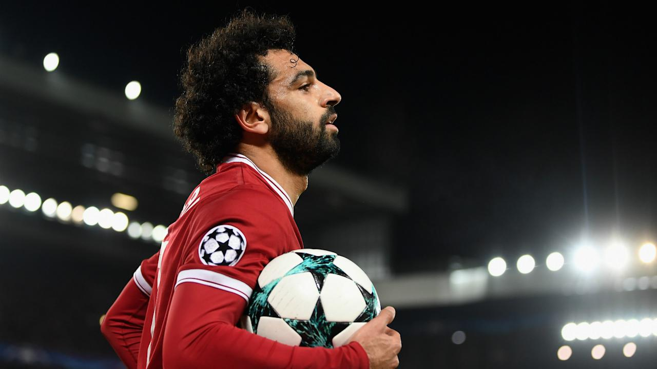 The Spain international has joined a long list of those who have been held in awe of the 25-year-old's impact since he joined the Merseyside club