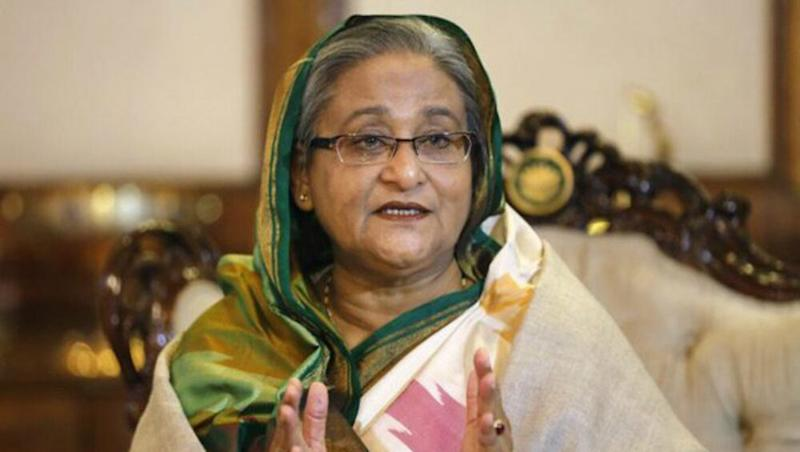 Bangladesh PM Sheikh Hasina's Kin Killed, Injured in Sri Lanka Blasts