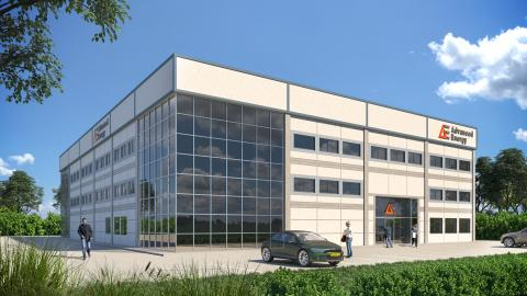 Advanced Energy Announces Grand Opening of New Facility in Israel