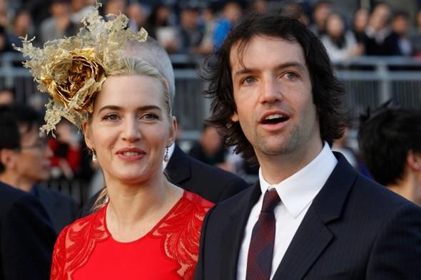 Kate Winslet gets a trip to Space as wedding gift from new husband