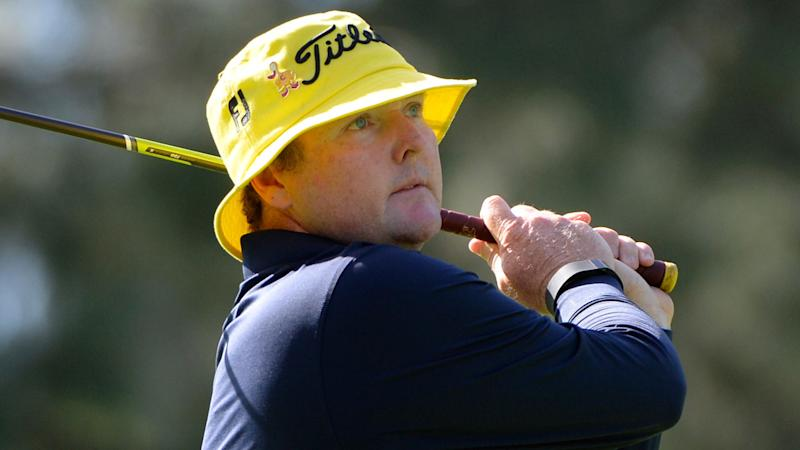 Westwood withdraws from PGA Championship