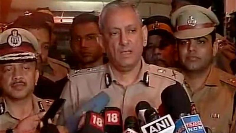 Sheena Bora Murder Case: Rakesh Maria Interfered in Investigation, Says Indrani Mukerjea's Lawyer