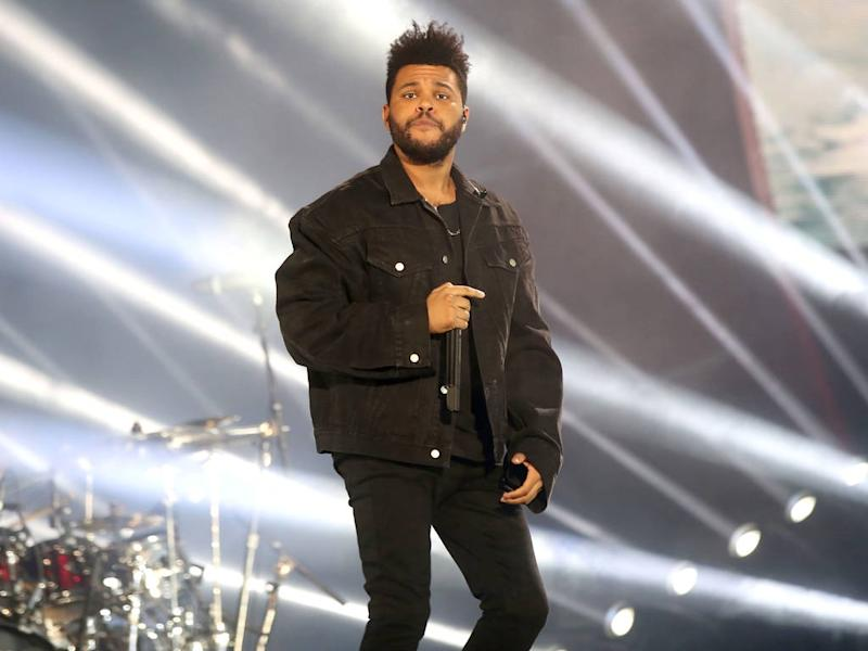 The Weeknd regrets attempts to settle unrest between fans on Twitter
