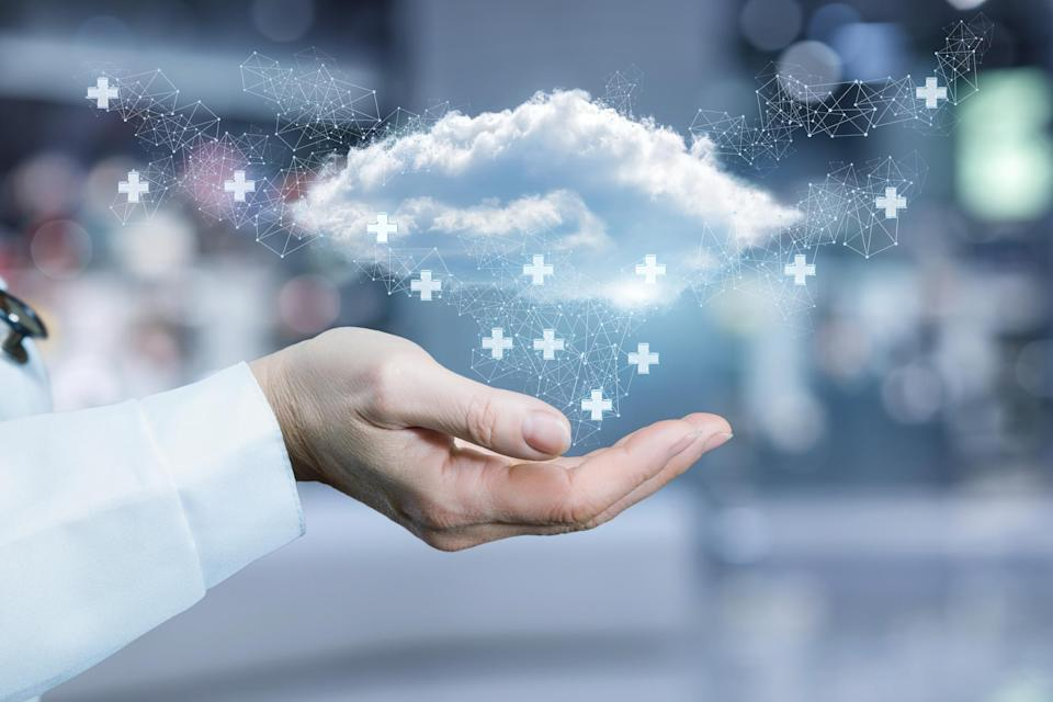 Health clouds are important for innovation in healthcare