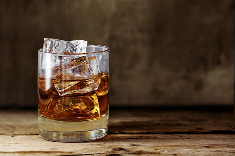 """But if you pair it with Coke, that's a <a href=""""https://www.jackdaniels.com/en-us/faqs"""" target=""""_blank"""">whole different beast</a>."""