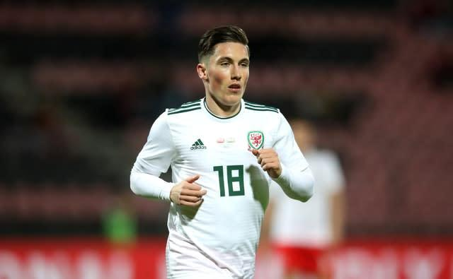 Harry Wilson is expected to come into the Wales line-up to take on Croatia (Adam Davy/PA)