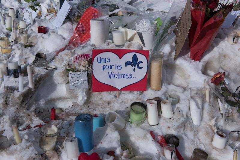 The deadly attack on a mosque in Quebec City came as a shock to Canada -- a fierce defender of multiculturalism -- revealing cracks in its social fabric where racist movements have sprouted