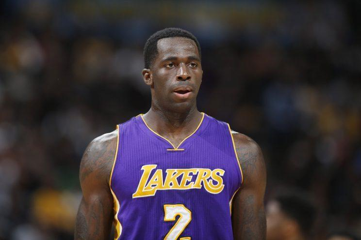 Brandon Bass is a reliable veteran. (AP)