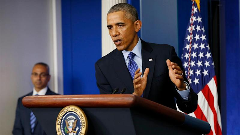 Obama Pledges Not to Send Troops to Iraq, and More