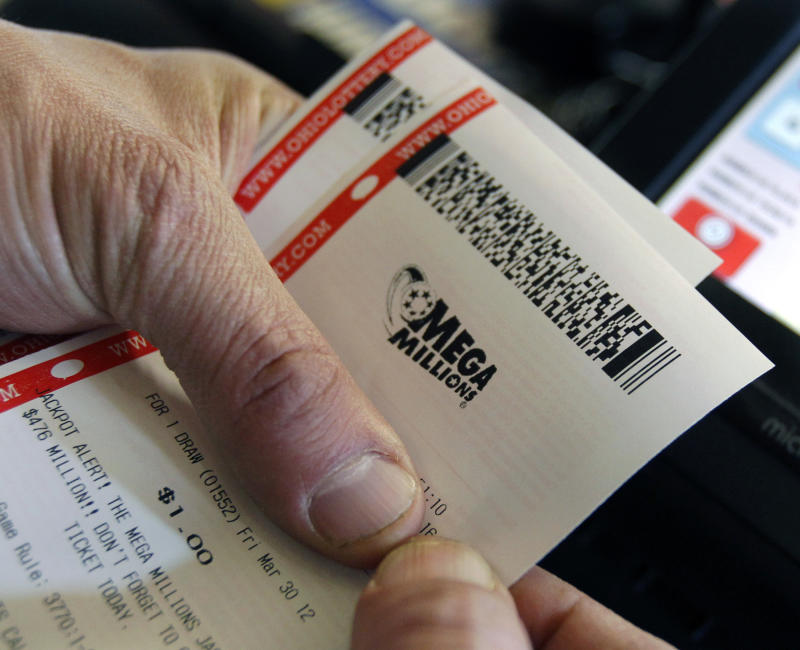 What to do after you hit the Mega Millions jackpot