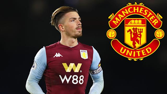 Jack Grealish Aston Villa 2019-20