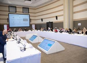 The Civil 20 Virtual Summit has convened with more than 4,000 civil society leaders representing 109 countries at the biggest non-government organizations gathering in the G20 history, channeling their concerns and demands ahead of the G20 Virtual Leaders' Summit next month. Riyadh, Saudi Arabia
