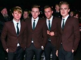 'It's Our Worst Album Ever!' McFly Admit They Hate 'Above The Noise' LP