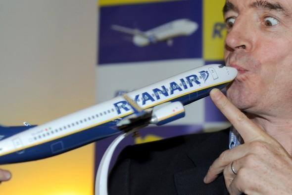 Surprise! Ryanair's 'free flights' deal actually costs more