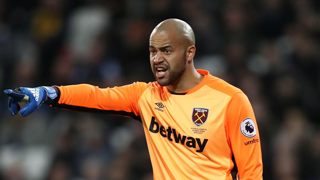 The Republic of Ireland goalkeeper has become Middlesbrough's sixth signing of the transfer window after sealing a £5 million switch from the Hammers