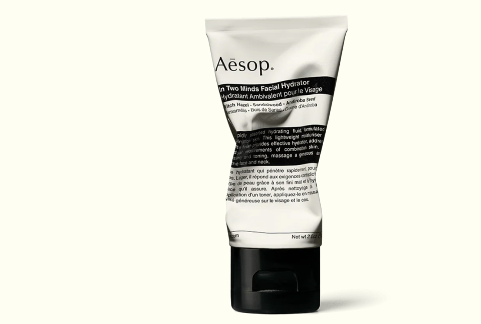 In Two Minds Facial Hydrator. (PHOTO: Aesop)