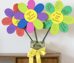 "<p>Part card, part craft, Mom will be extra touched to learn all of the reasons why the family loves her so much. There may even be tears.</p><p><em><a href=""https://busycreatingmemories.com/i-love-you-because-mothers-day-craft/"" rel=""nofollow noopener"" target=""_blank"" data-ylk=""slk:Get the tutorial at Busy Creating Memories »"" class=""link rapid-noclick-resp"">Get the tutorial at Busy Creating Memories »</a></em></p>"