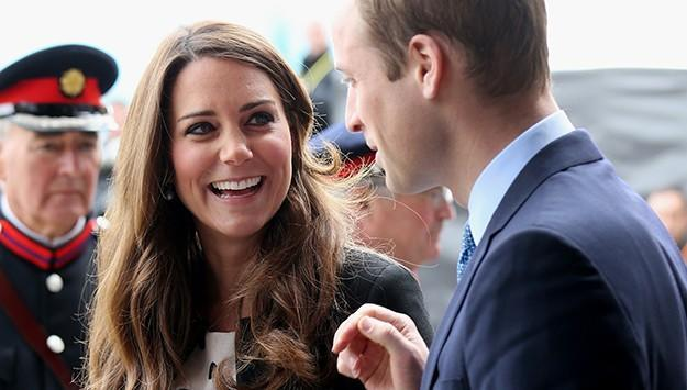Kate Middleton & Prince William Already Planning Another Baby