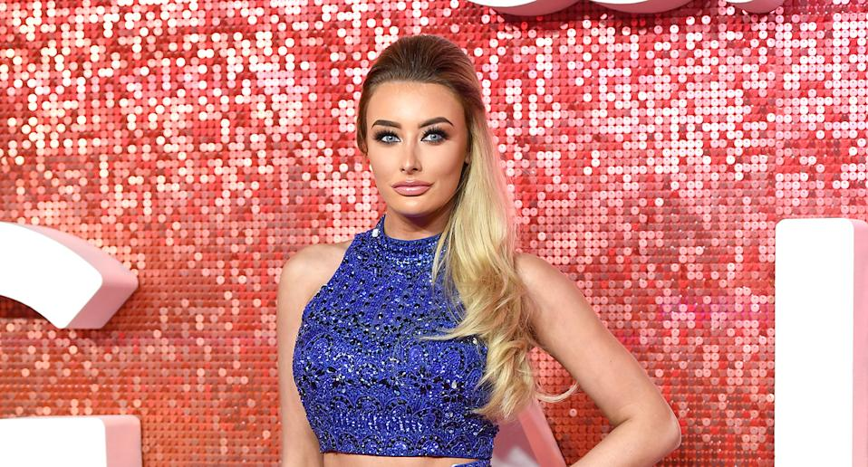 Chloe Crowhurst has said she's been in a serious car accident. (Photo by Karwai Tang/WireImage)