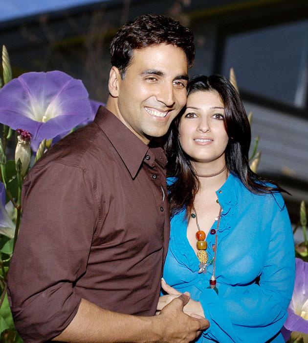 Akshay Kumar and Twinkle Khanna are the proud parents of a baby girl. The couple have a son, Aarav who is 10 years old. This is their second baby.