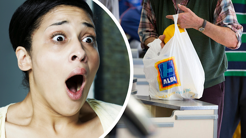 This secret Aldi tip could save you serious checkout stress. Source: Getty