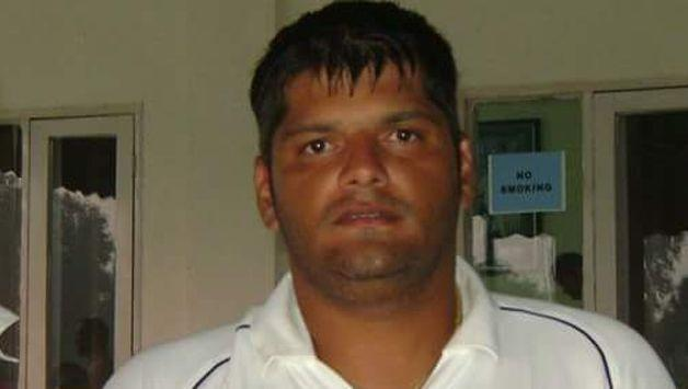 Yashpal Singh recently joined Manipur in the Indian domestic circuit