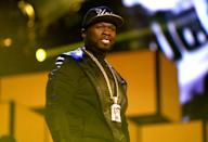 <p>50 Cent broke out as a rapper, but he makes most of his money from a diverse business empire. He first encountered trouble in the 2008 recession when his stocks took a dive. In 2015, 50 Cent was $32.5 million in debt while caught up in lawsuits and unpaid child support payments. The next year, he declared bankruptcy. More recently, he got lucky when Bitcoin surged in value. He received 700 bitcoins as payment for a 2014 album and his share of cryptocurrency came to be worth millions. </p>