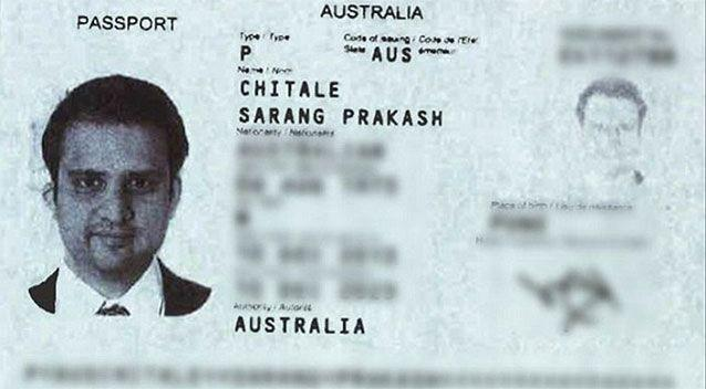 Acharya used fake credentials to gain employment. Picture: 7 News