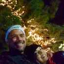 """<p>There was also snuggling to be done between Josh Duhamel and Fergie. """"Merry Christmas to all and to all a goodnight,"""" he wrote. (Photo: <a rel=""""nofollow noopener"""" href=""""https://www.instagram.com/p/BOd_zpqBIXx/?taken-by=joshduhamel&hl=en"""" target=""""_blank"""" data-ylk=""""slk:Instagram"""" class=""""link rapid-noclick-resp"""">Instagram</a>) </p>"""