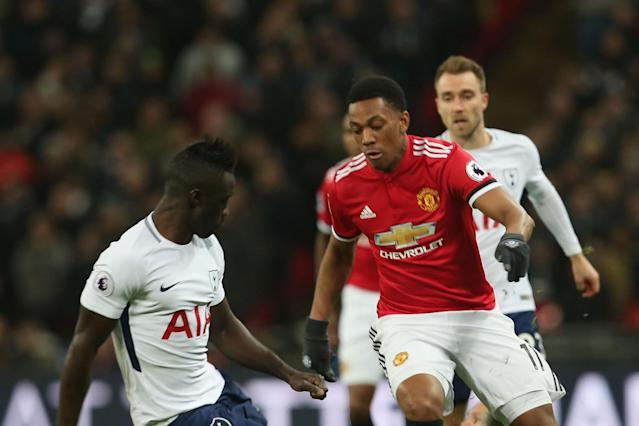Transfer news, rumours LIVE: Anthony Martial is key Tottenham target, West Ham to pay Manuel Pellegrini £10m-a-year, Jack Wilshere to sign new Arsenal deal