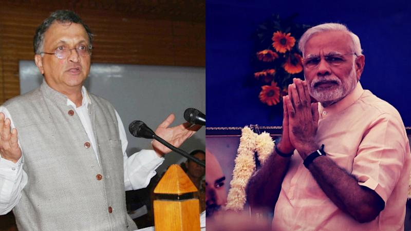 Getting Threats for Criticising BJP, PM Modi: Ramachandra Guha