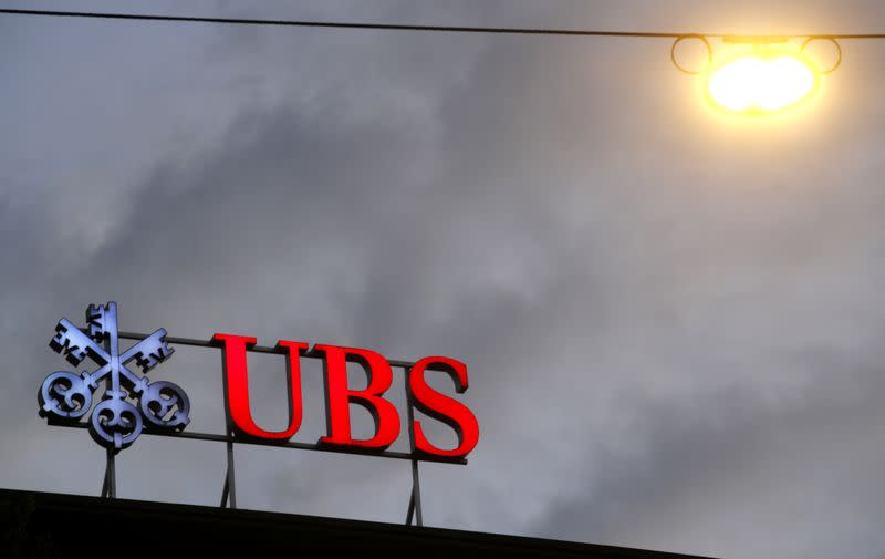 UBS will no longer be able to contest client data sent to France tax authorities: Swiss court