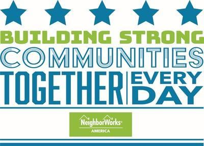 NeighborWorks Day is an annual event.