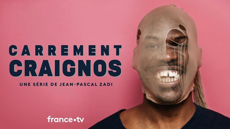 Carrément Craignos - France.TV