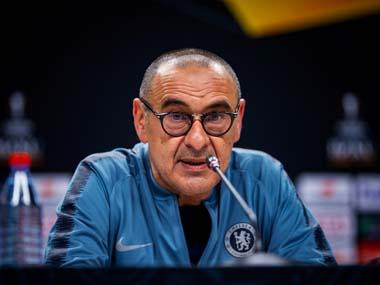 Premier League: Maurizio Sarri ends turbulent one-year spell at Chelsea to take up vacant managerial position at Juventus