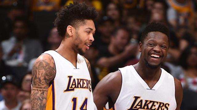 Lakers need to do a better job at tanking the rest of the season