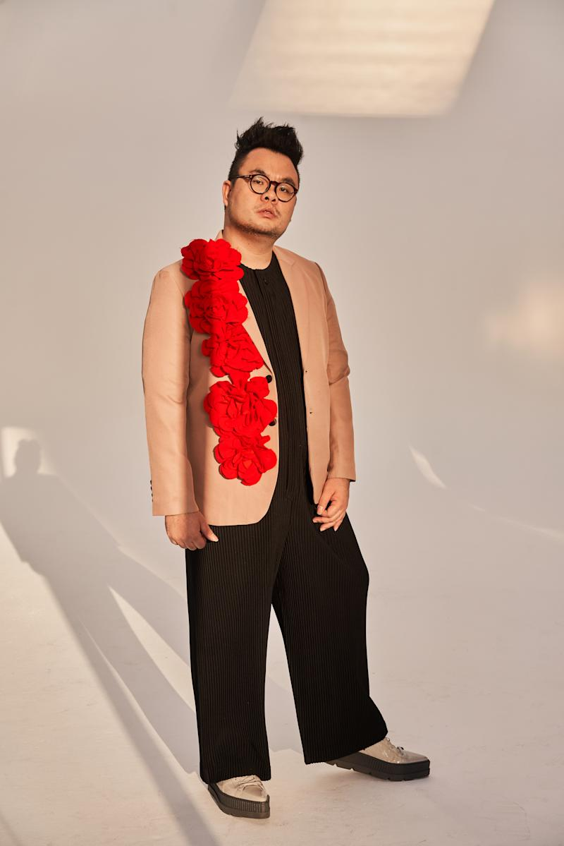 Portrait of Ryan Su, who's the founding director of The Ryan Foundation. Ryan has been appointed to the Asian Art Circle of the Solomon R. Guggenheim Museum in New York, USA on 31 July 2019. (PHOTO: (PHOTO: Caleb & Gladys))
